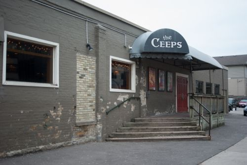 the ceeps bar