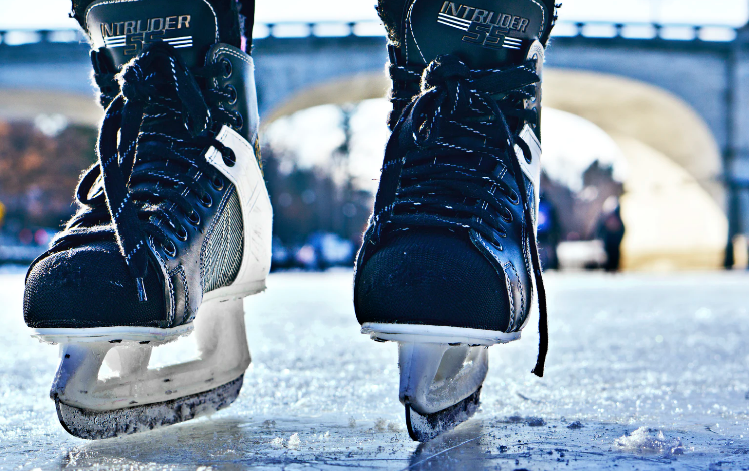 skates at the university of saskatchewan