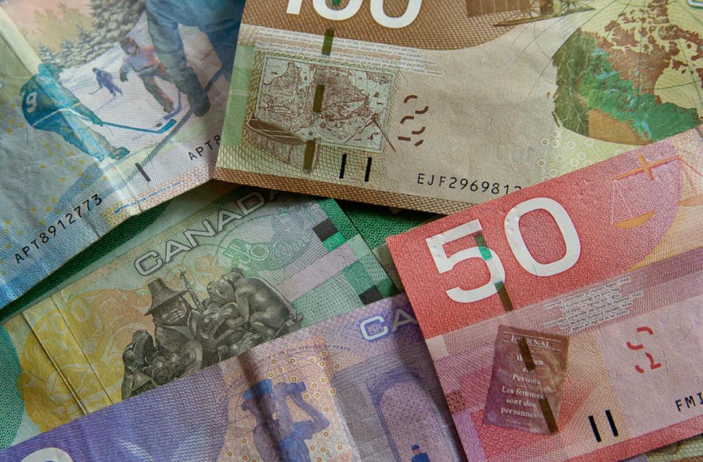resources at memorial university canadian bills $5, $10, $20, $50, $100