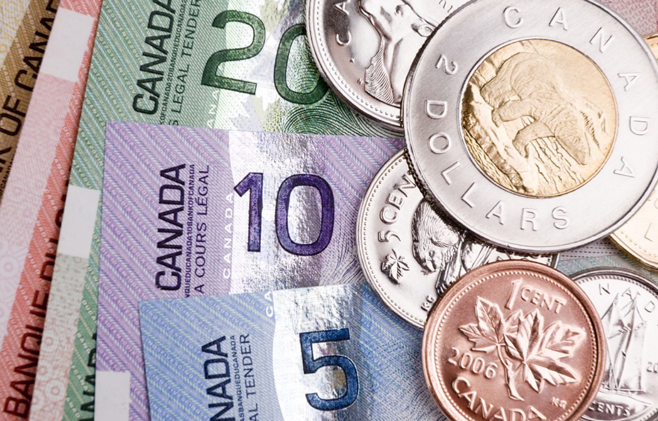 canadian money financial aid
